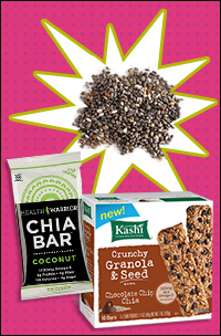 Superfood to Add to Your Diet: Chia Seeds