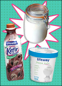 Superfood to Add to Your Diet: Kefir