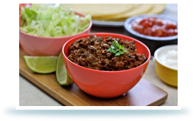 Hungry Girl's HG-rific Taco Meat