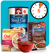 Healthy Oatmeal Recipes and Product Picks