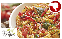 Shockers 6 menu items at chain restaurants with more - Gluten free menu at olive garden ...