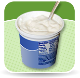 Budget-Friendly Superfood: Plain Fat-Free Yogurt
