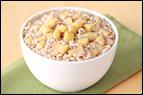 Apple Growing Oatmeal Recipe