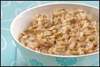 Big Batch of Growing Oatmeal Recipe