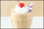 Creamy PB Shake