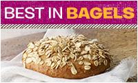 Panera Survival Guide: Best in Bagels