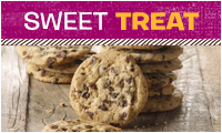Panera Survival Guide: Sweet Treat