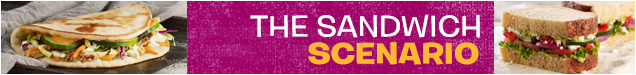 Panera Survival Guide: The Sandwich Scenario