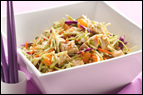 Scoopable Chinese Chicken Salad