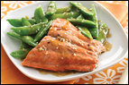 Fat-Burning Foods: Fish