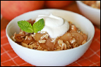 Slow-Cooker Apple Oats Recipe