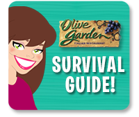 Hungry Girl's Olive Garden Survival Guide