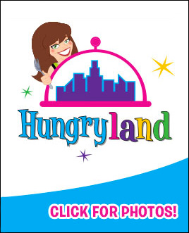 Inside Hungryland, the Hungry Girl Headquarters