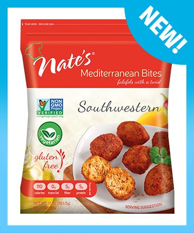 Nate's Mediterranean Bites