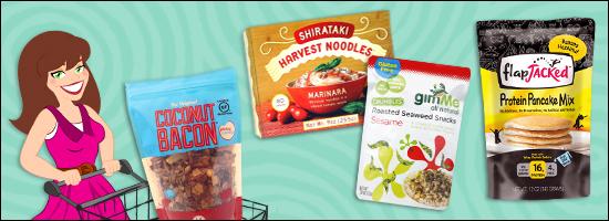HG Lisa's Latest Online Food Finds