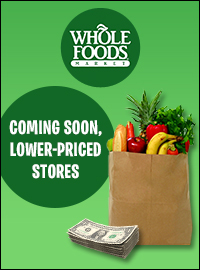 Whole Foods launching more affordable stores