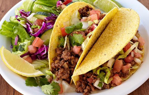 Taco Tuesday Takeover! (Crispy Recipe Exclusive)