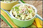 Bacon 'n Dill Potato Salad