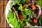 Salad Bar Survival Guide