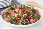 Broccoli-Bacon Salad