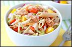 Pasta Salad Recipe Roundup
