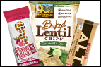 Gluten-Free Snack Finds