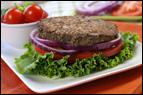 Gluten-Free Veggie Burger Recipe