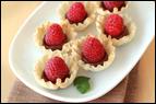 More HG Dessert Recipes