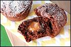 Chocolate Caramel Muffin Recipe