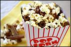 Movie Snack Mix Recipe