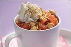 Apple Pie in a Cup Recipe