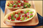 Pizza Potato Skins Recipe