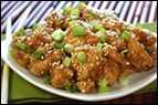 Hungry Girl's Sesame Chicken Recipe