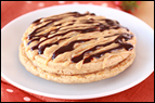 PB & Chocolate Pancake Recipe