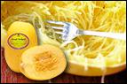 All About Spaghetti Squash