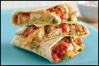 Chicken Club Quesadilla Recipe Makeover