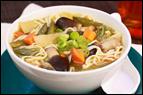 More HG Soup Recipes