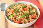 Tuna Veggie Quinoa Recipe