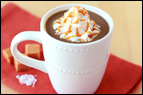 Salted Caramel Mocha Recipe