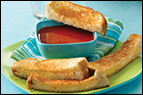 Hungry Girl's Grilled Cheese & Tomato Soup Recipe