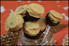 Chocolate PB Cake Pops