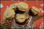 Chocolate PB Cake Pops