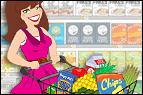 Aisle-by-Aisle Supermarket List
