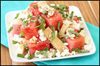 Watermelon-Feta Salad