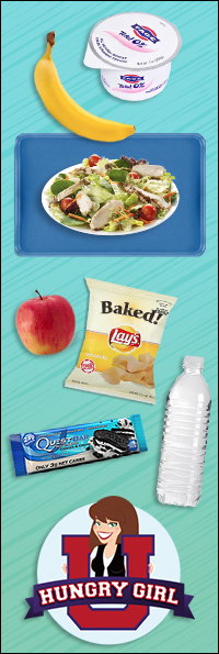 Tips to Prevent College Weight Gain