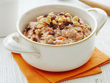 Healthy Carrot Cake Growing Oatmeal Recipe