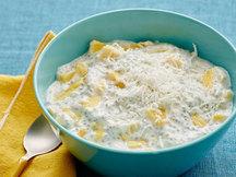 Healthy Tropical Chia Yogurt Bowl Recipe