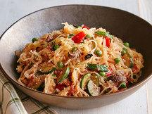 Healthy Spaghetti Squash Amore Recipe