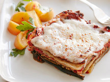 Healthy Naked Eggplant Parm Recipe