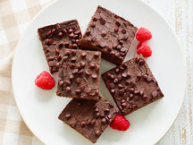 Healthy Clean & Hungry Brownies Recipe
